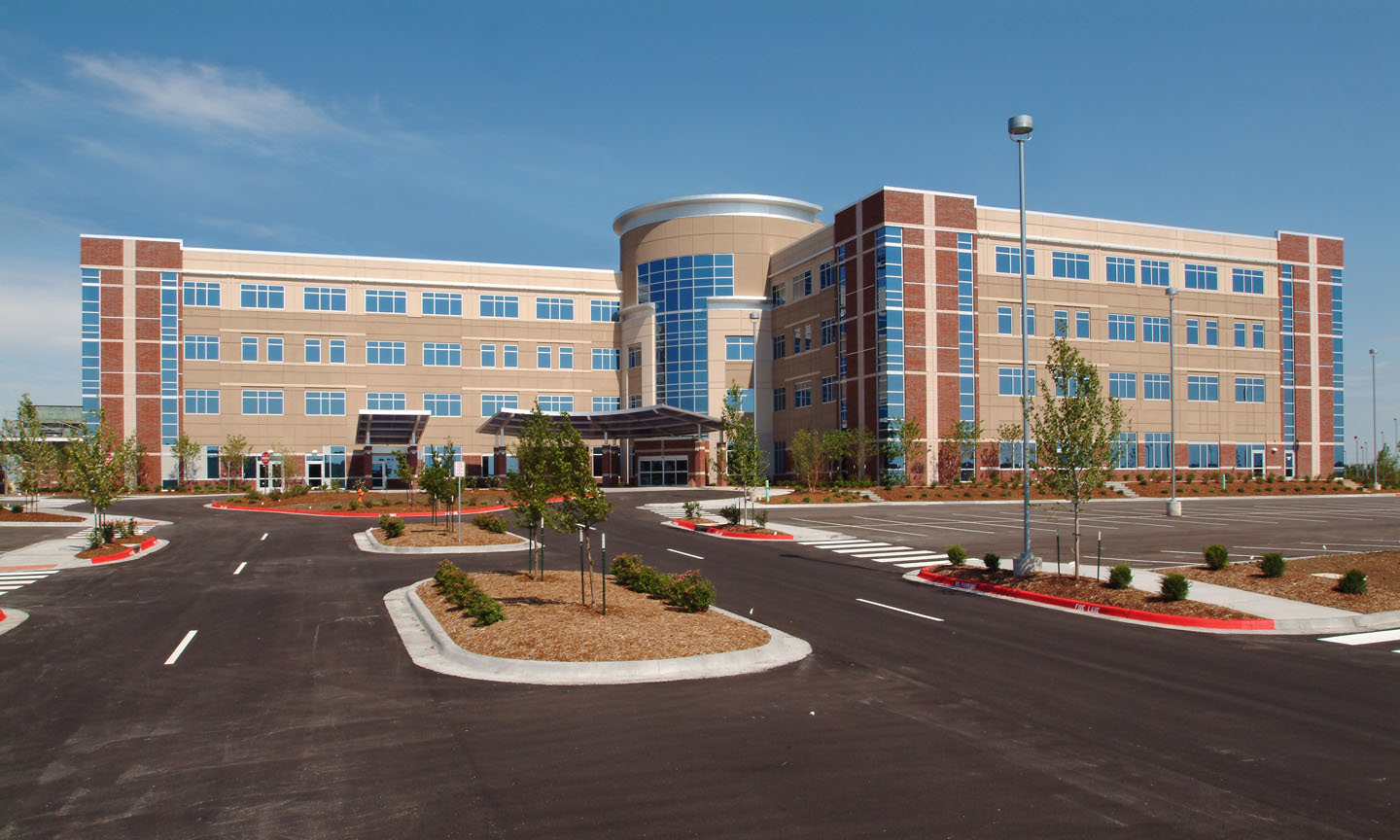 Centerpoint Medical Office Building