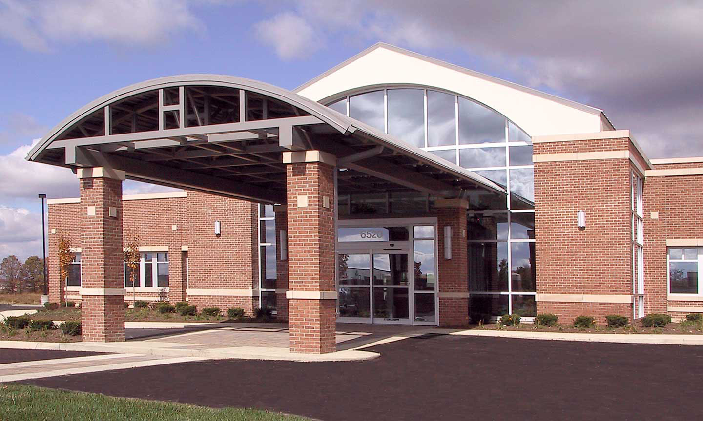 Central Ohio Surgical developments real estate