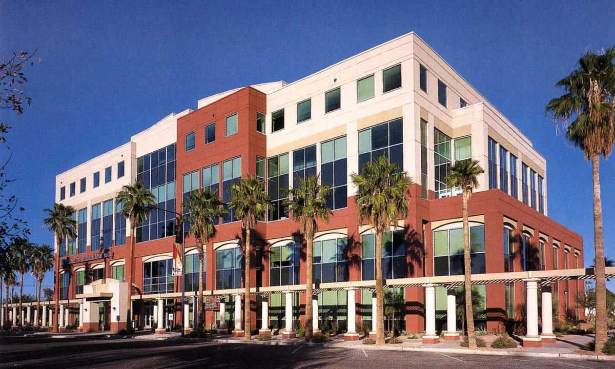 Chandler building management companies