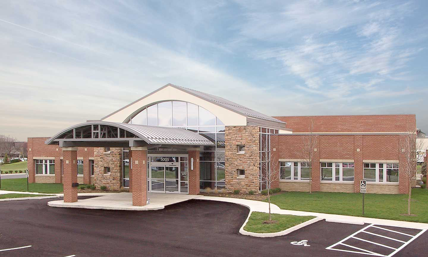 Columbus Surgical developments real estate