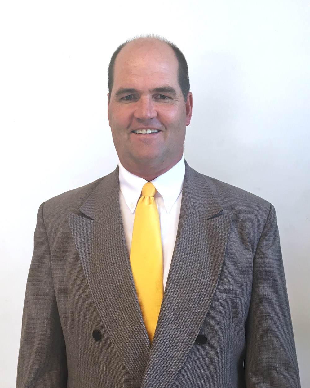Construction Manager Boyer   Jim Hyde