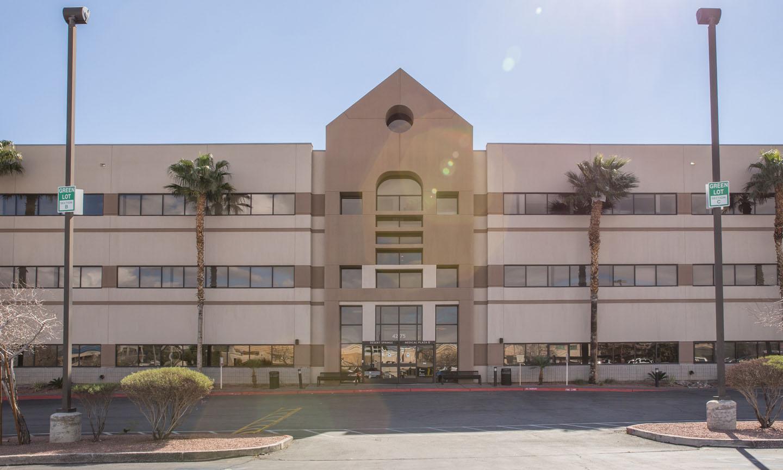 Desert Springs commercial real estate developers