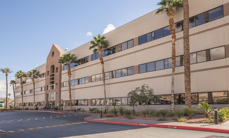 Desert Springs developments real estate