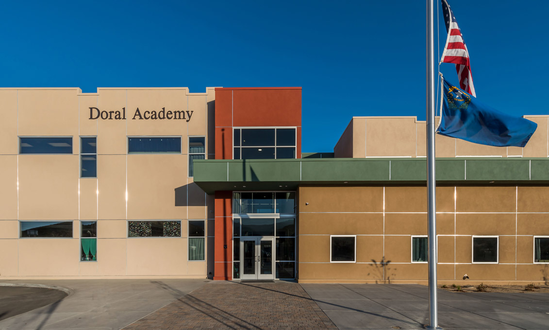 Doral Academy
