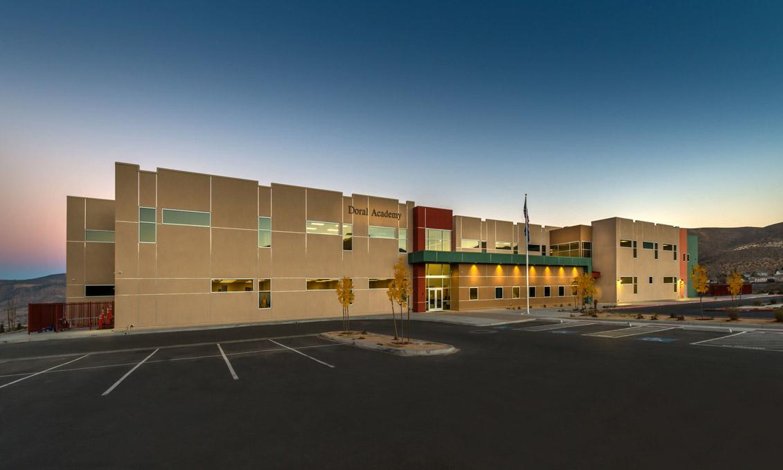 DoralAcademy Reno Nevada
