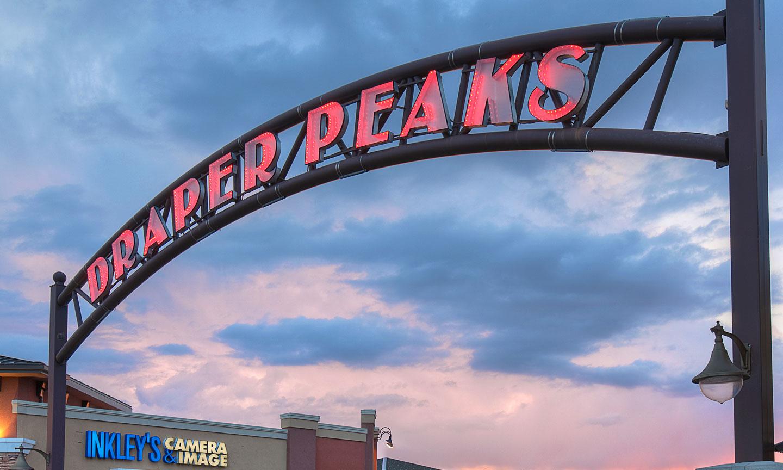 Draper Peaks