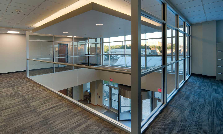 GSA-DOI development real estate