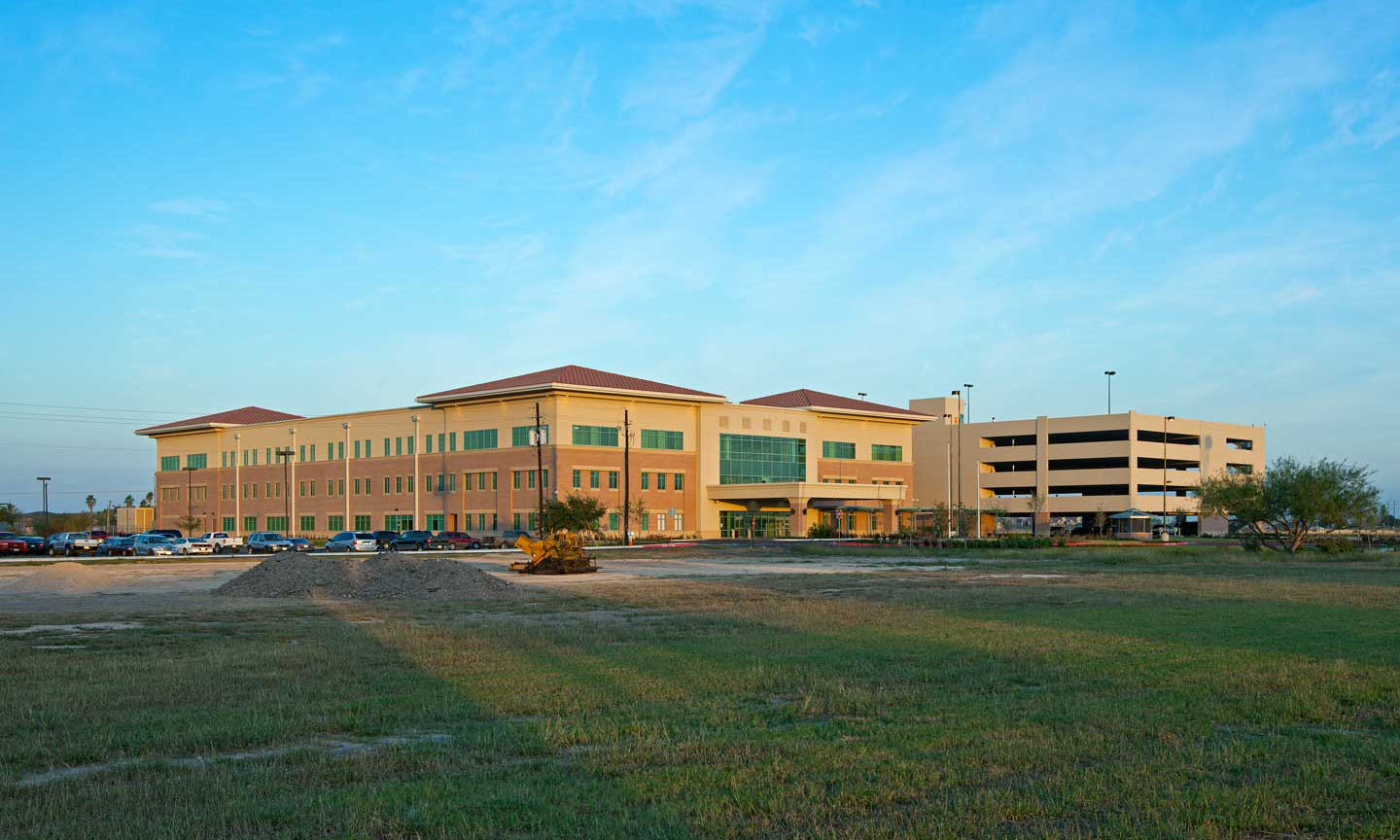 Harlingen VA Outpatient Clinic