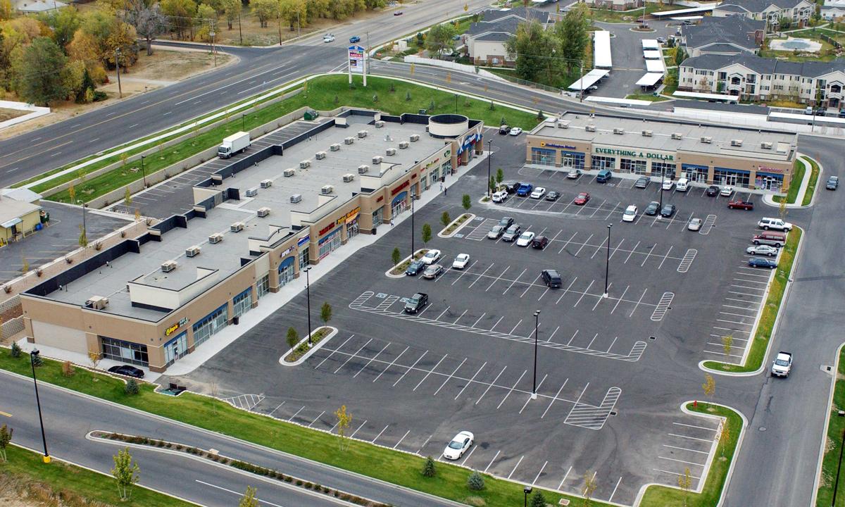 Harrisville development real estate
