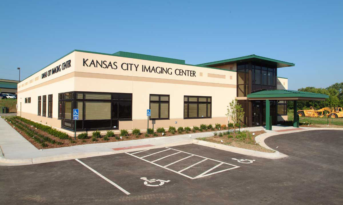 Kansas City Imaging Center