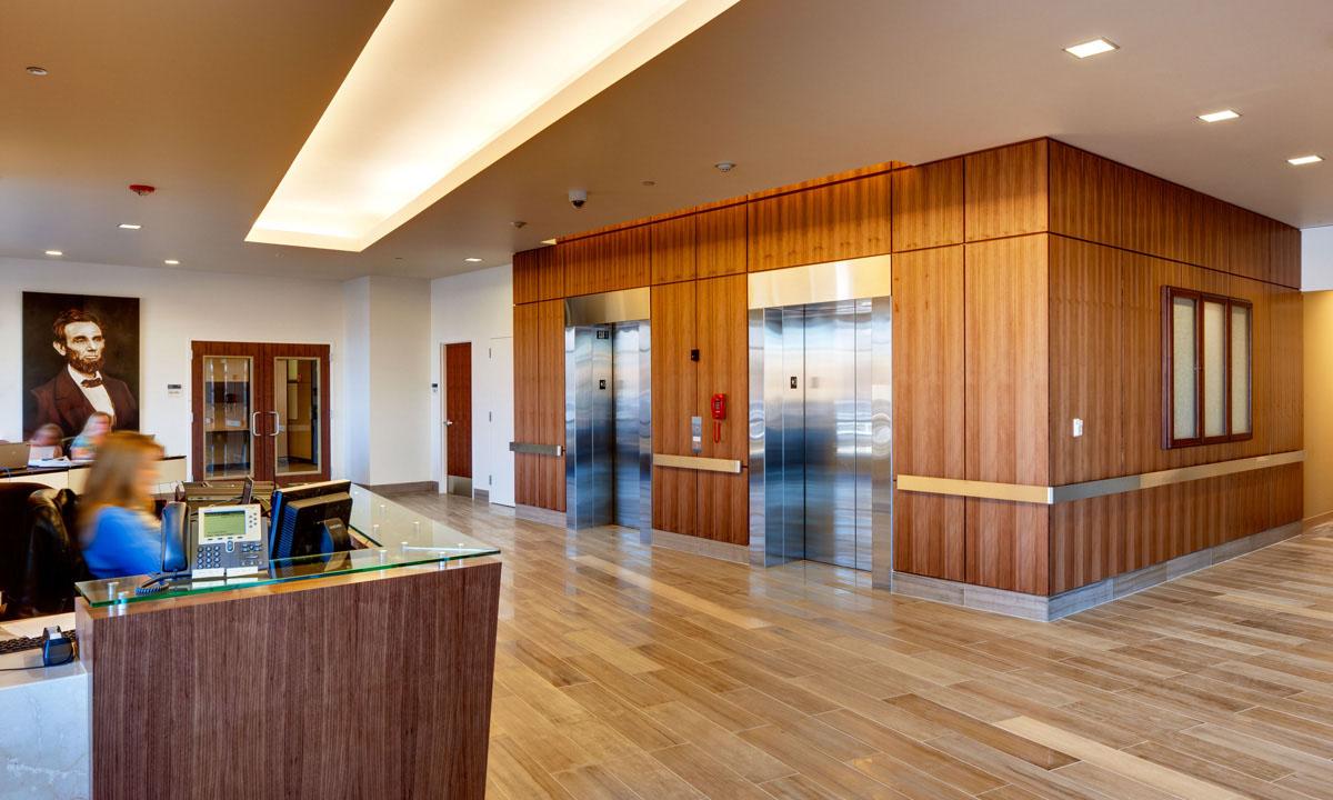 Lincoln Center development real estate