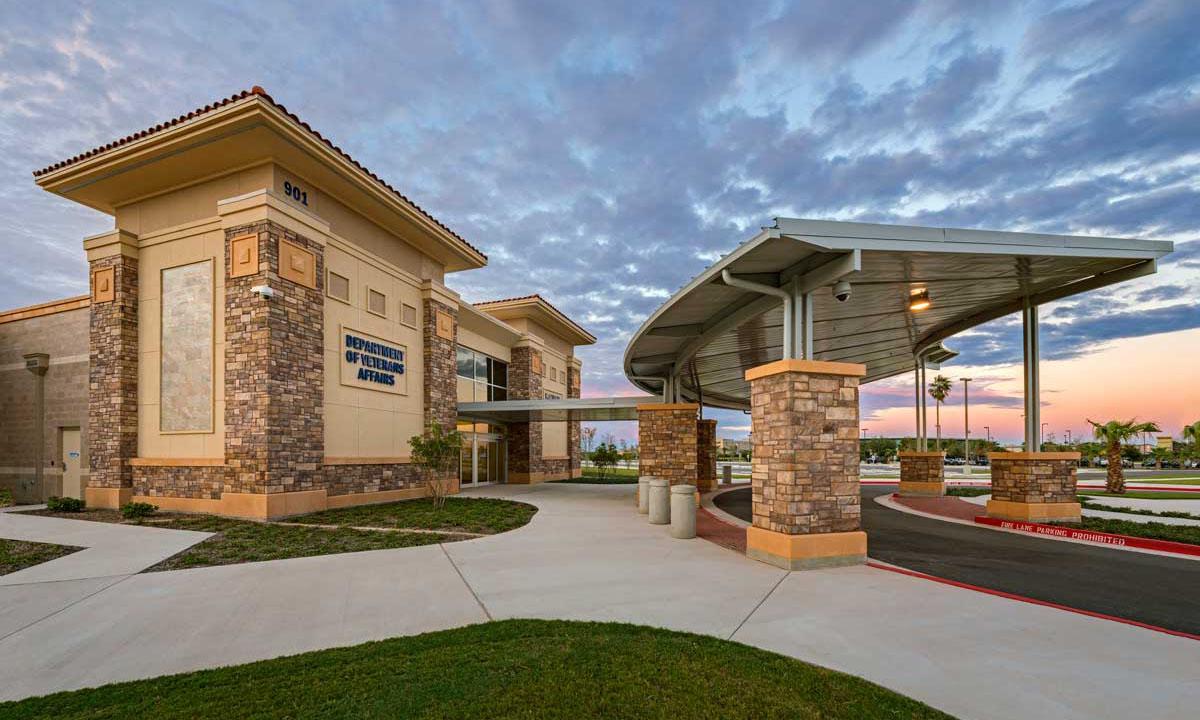 McAllen VA Outpatient Clinic