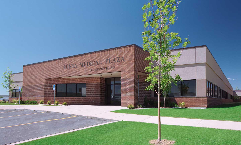 Medical developments real estate