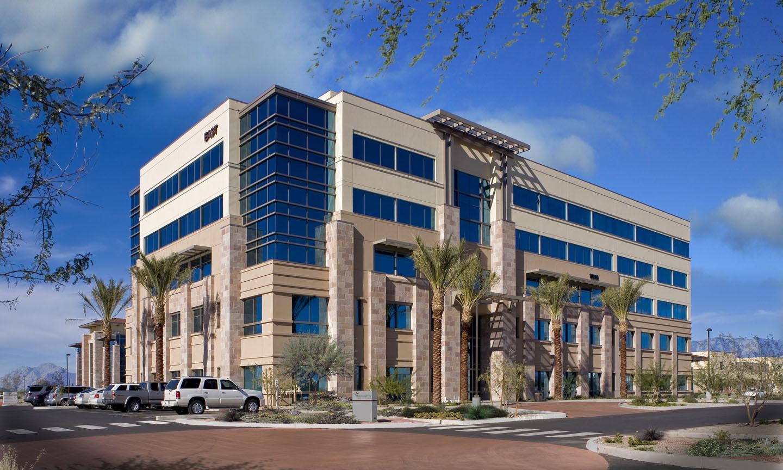 Mountain Vista Medical Office Building