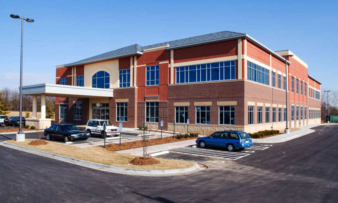 Overland-Park commercial real estate management