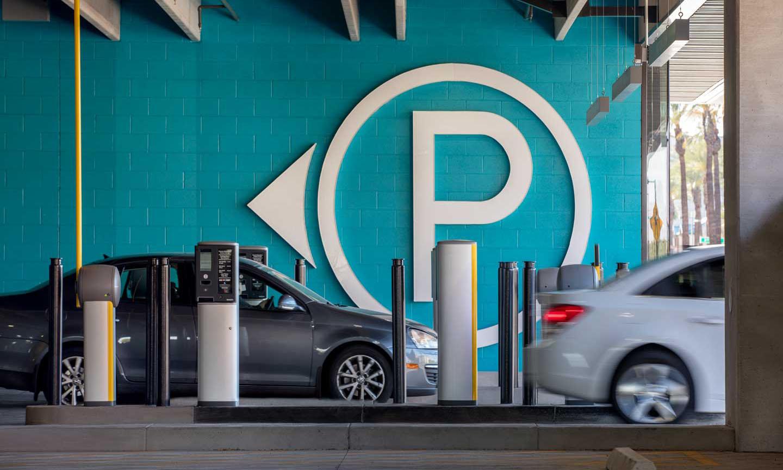 Phoenix-Parking ASU