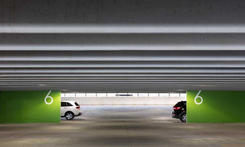 Phoenix Parking development real estate