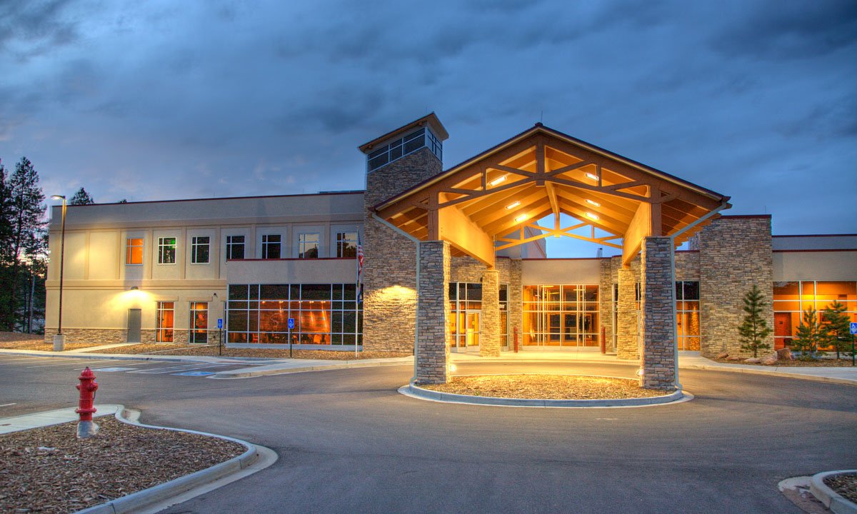 Pikes Peak Regional Medical Center