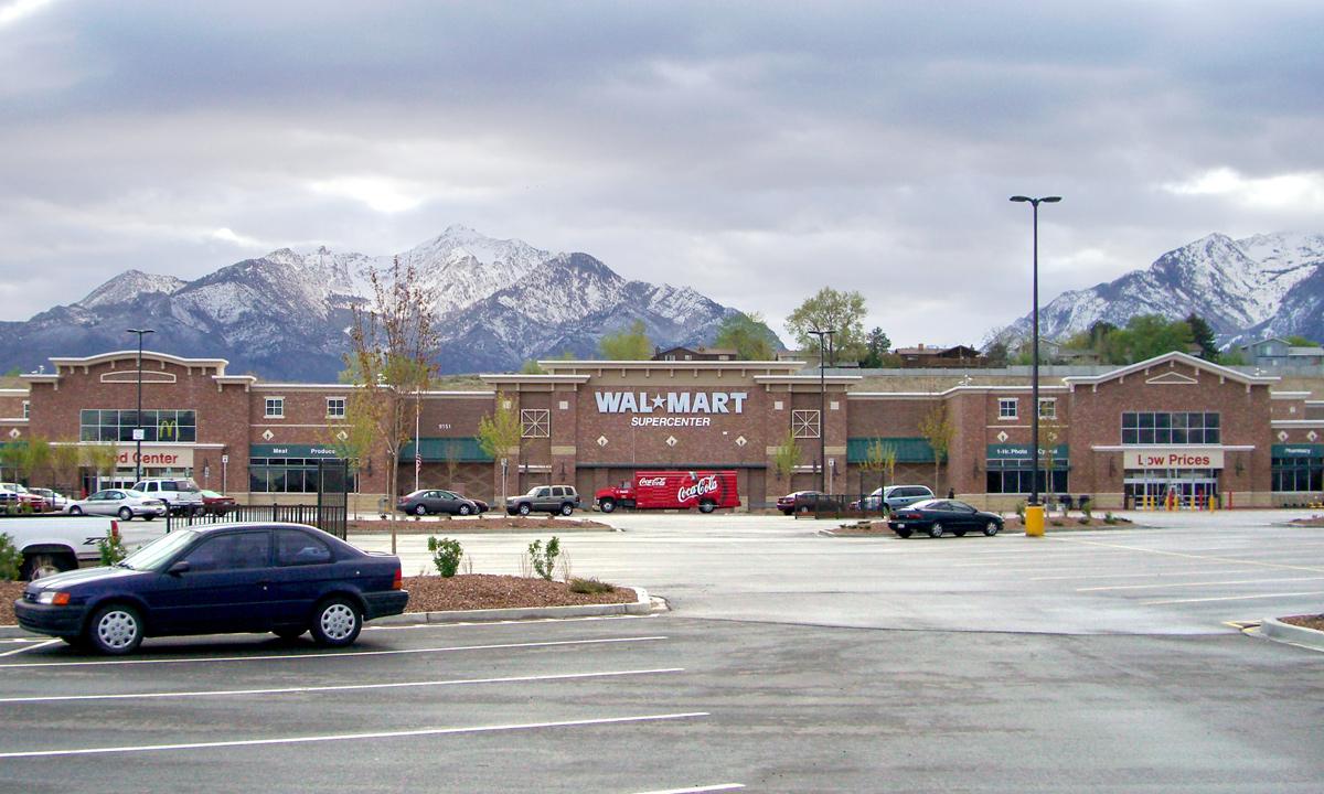 Quarry Bend Commercial retail