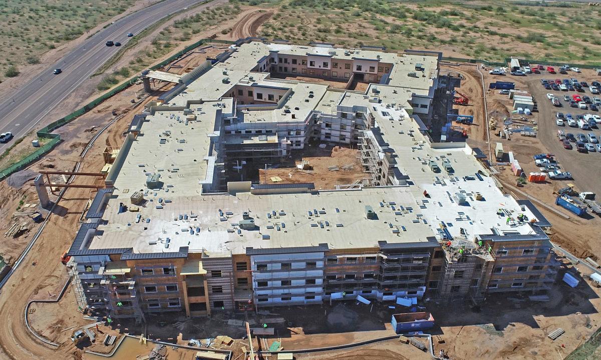 Salt River land developer companies