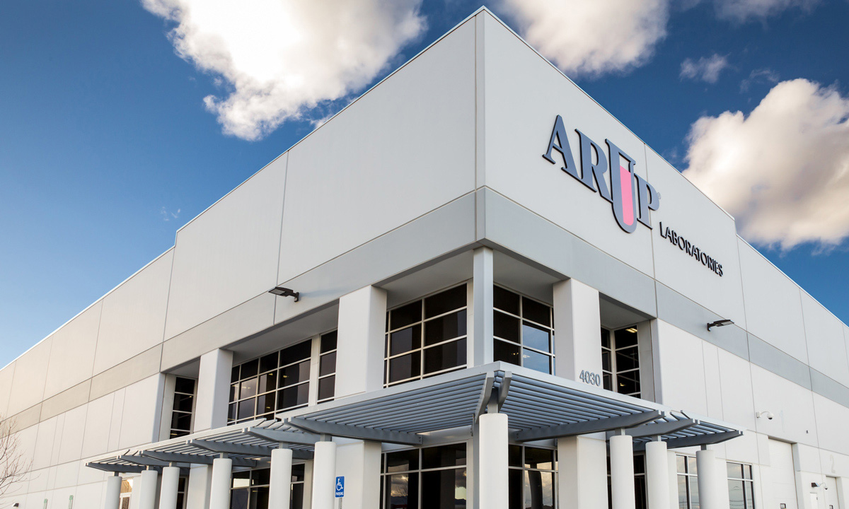 Arup Warehouse land developer companies