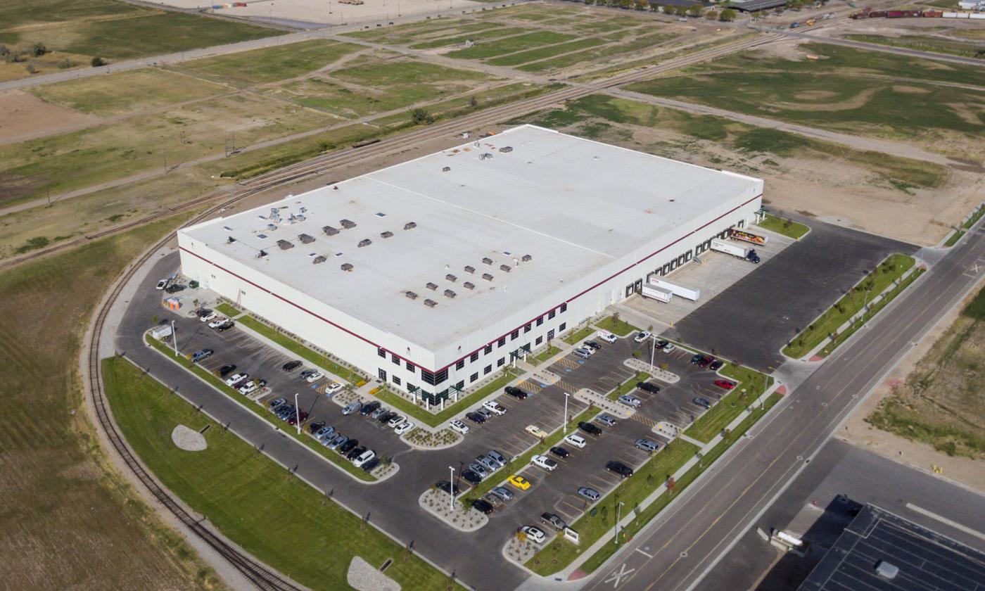 BDO 1040 Honeyville developments real estate