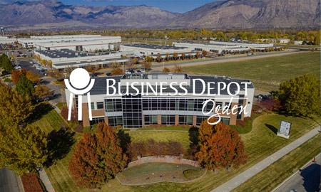 Business Depot Ogden