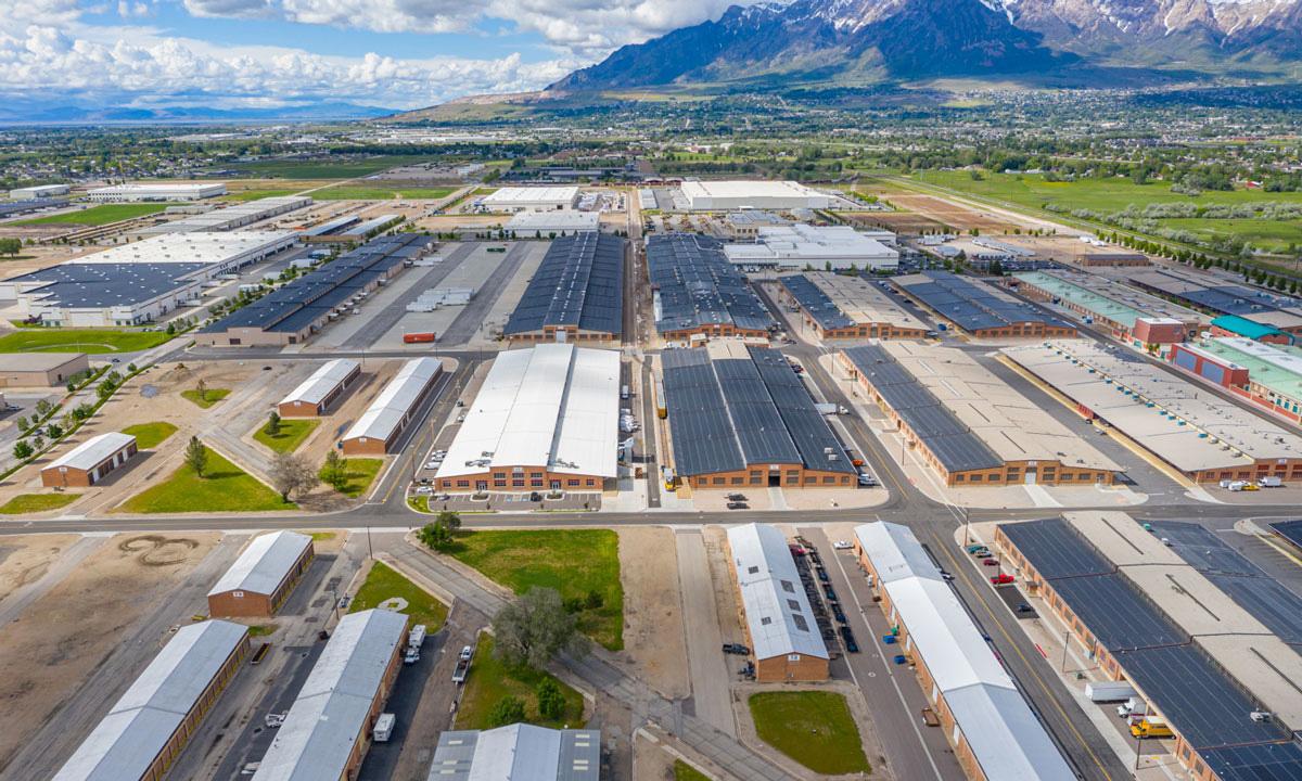 BDO Ogden Business Depot Ogden