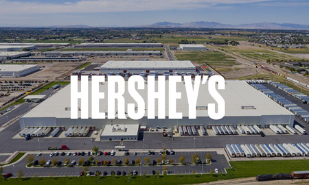 BDO Chocolate Hershey
