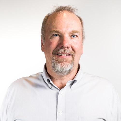 Brad Mellor Property Manager