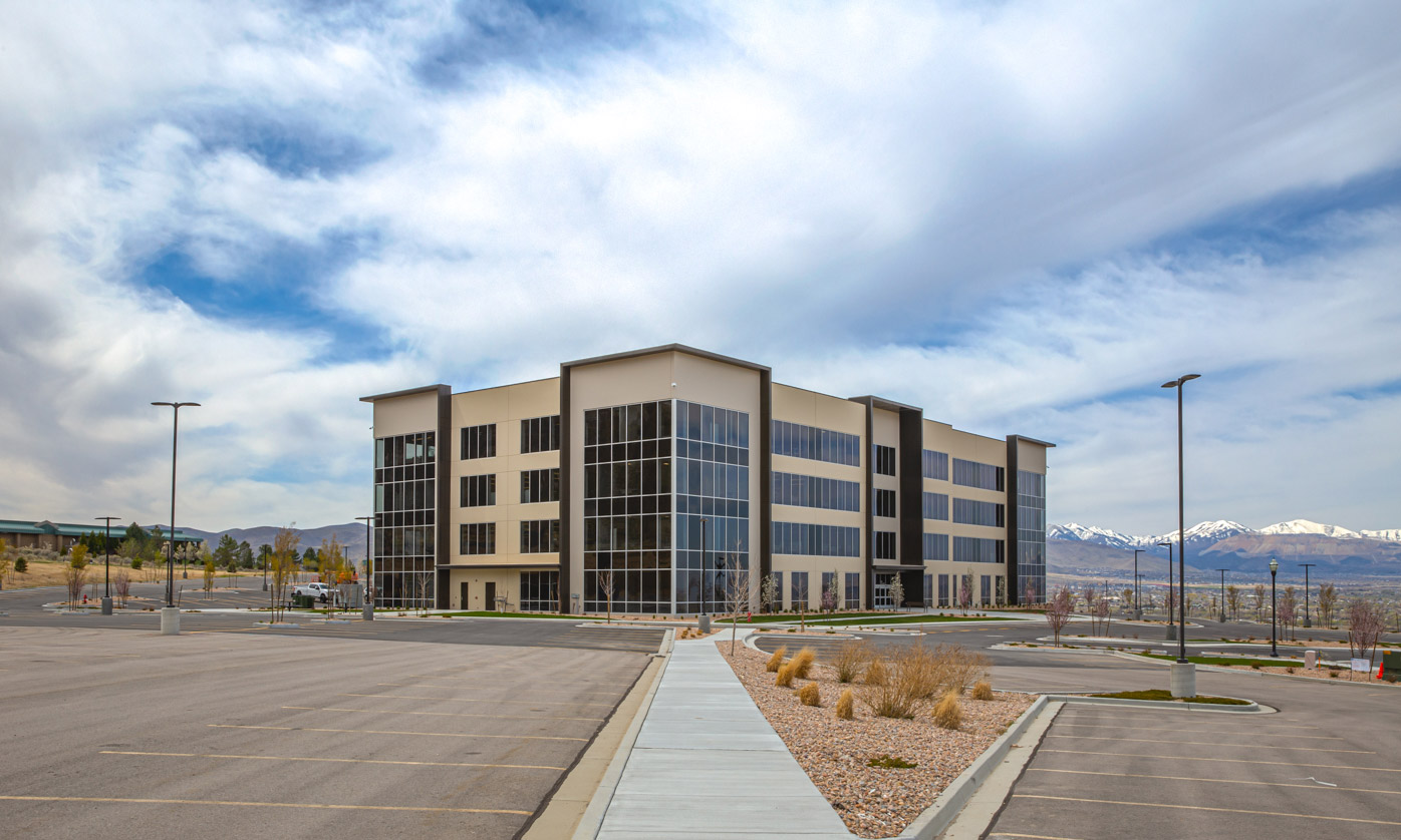 Draper utah Land Development Company | The Boyer Company