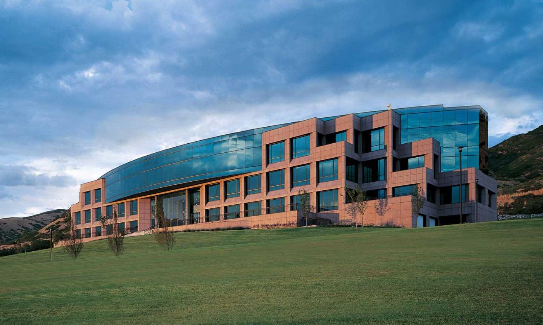 Huntsman Chemical commercial real estate developers
