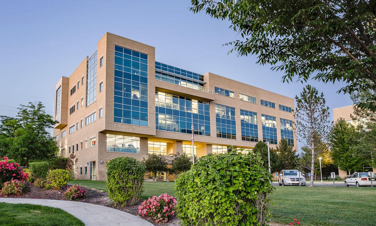 Jordan Valley Tech Center I