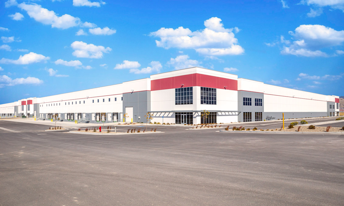Northwest Quadrant Logistics Center