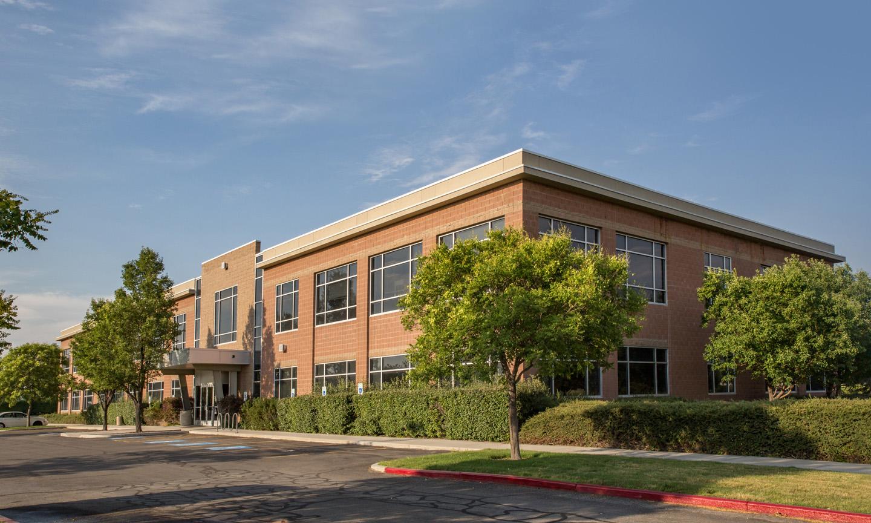 SLCC Westpointe Center
