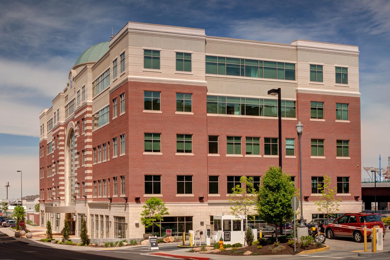 Six Gateway developments real estate
