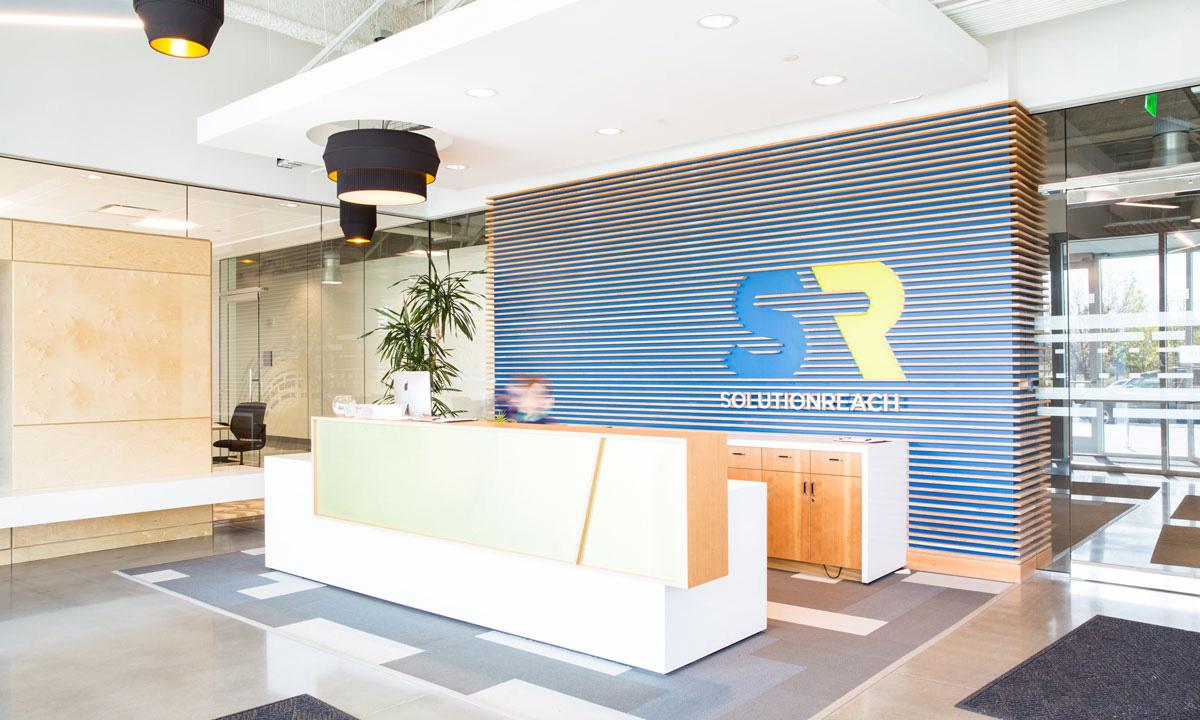Solution Reach real estate developer | Boyer Company