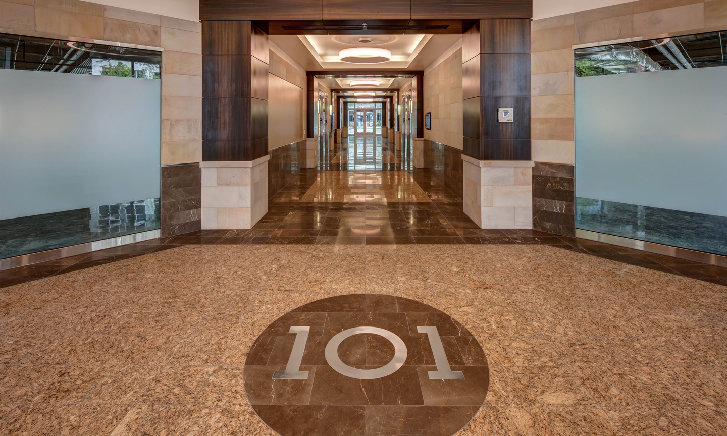Tower 101 developments real estate