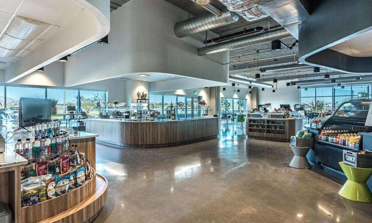 Real Estate Development Phoenix | Boyer Company