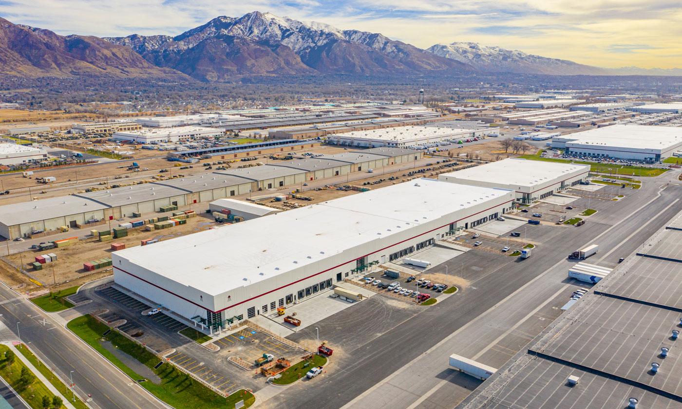 BDO-1017 Ogden Utah Boyer Company
