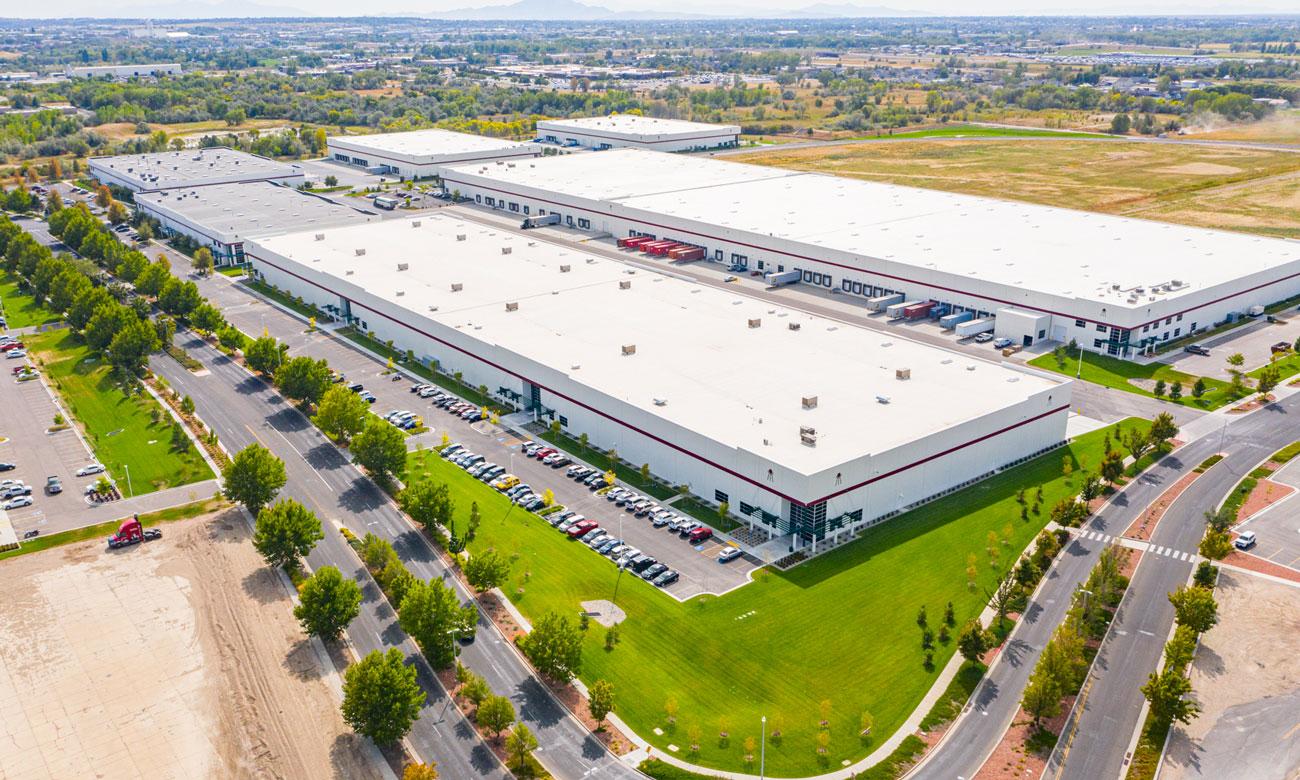 real estate Utah | Boyer Company