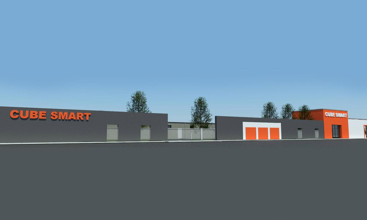 Storage Unit Development Company | Boyer Company