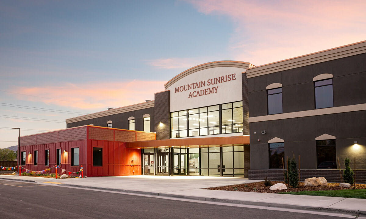 Mountain Sunrise Academy