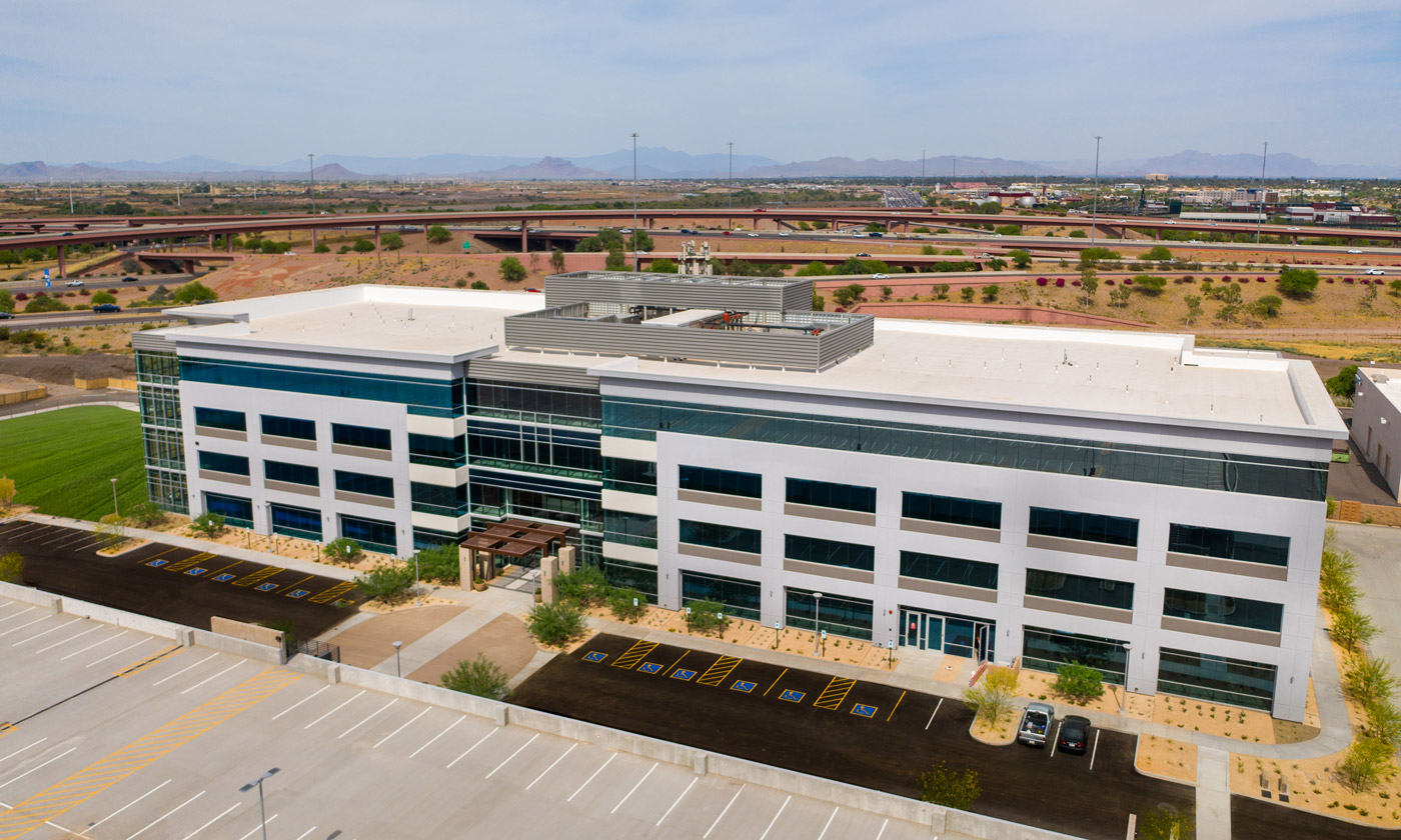 Commercial Land Development Arizona | Boyer Company
