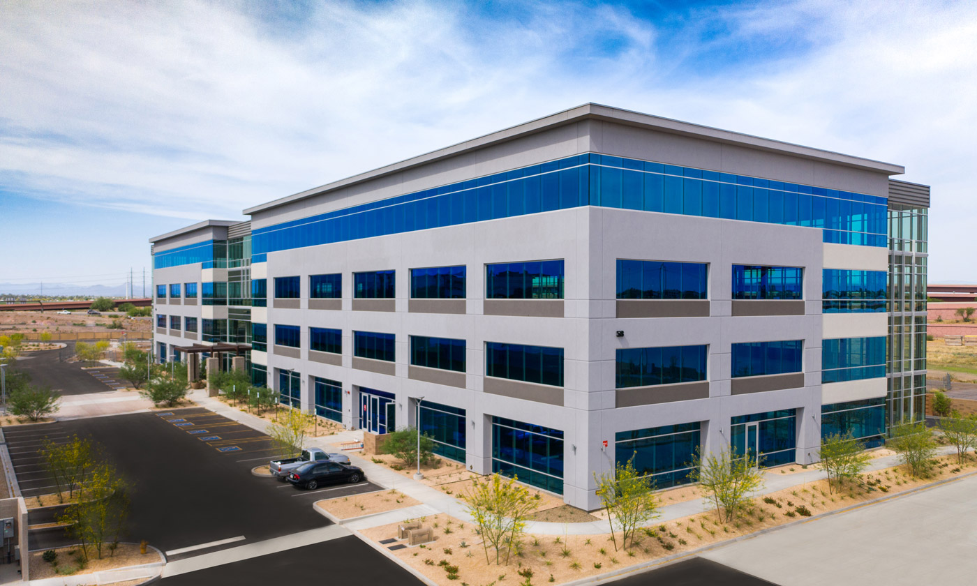 Tempe Arizona Commercial Real Estate Development
